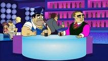 Faut Pas Rêver Saison 2 Episode 4 HD (Animation)