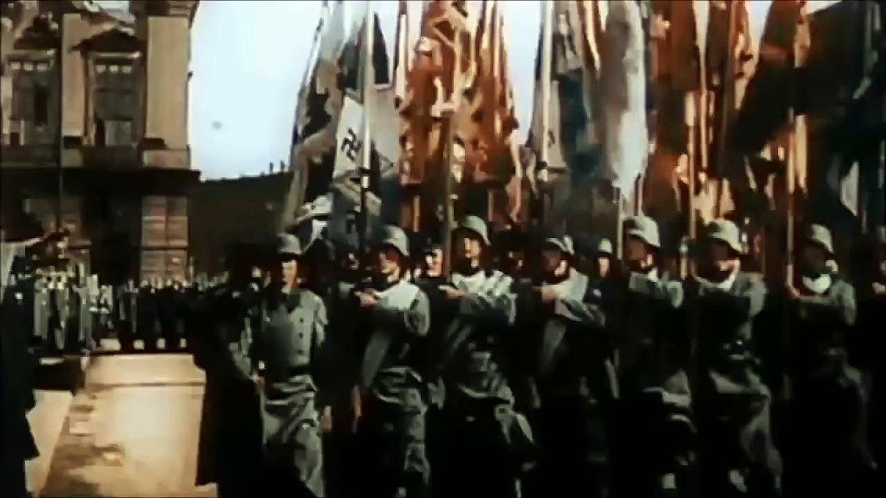 Heil March (Hardcore Nazi German Hell March Version 4)