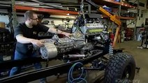 How Its Made 852 Sport Utility Vehicles