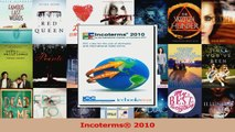 PDF Download  Incoterms 2010 Download Online