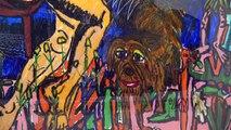 Galerie Laurent Strouk - Robert Combas 2015