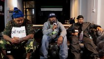 D12 Reflect On Devils Night Album, Eminem & Proofs Role (In-Depth Interview)