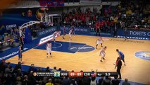 Play of the Night: Alexey Shved, Khimki Moscow region