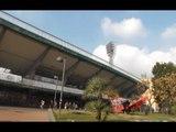 Napoli - Stadio Collana, presto i lavori di ristrutturazione (23.12.15)