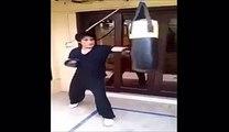 Sahir Lodhi Ko Boxing Mehngi Par Gaye Must Watch this Video -