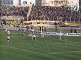 Fenerbahçe - Beşiktaş Maçı Gol Tartışması - 1991-92 Sezonu