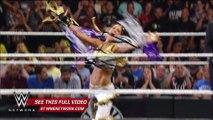 WWE Network  Nia Jax anxiously awaits her TV debut  WWE Breaking Ground (1)