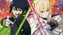 Owari no Seraph: Nagoya Kessen-hen - Season 2 Anime Preview (PV) (Trailer) 1 Review And Reaction