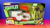Teenage Mutant Ninja Turtles TMNT Caseys Slamboni With Raph Mikey Leo Donnie And
