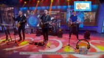 Barenaked Ladies FULL Today Show Performance   LIVE 7-1-15