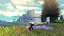 Tales of Zestiria - Tale of the Shepherd Trailer