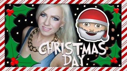 CHRISTMAS EVE AND CHRISTMAS DAY - THE LAST VLOGMAS