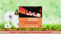 Read  Digital Signage Broadcasting Broadcasting Content Management and Distribution Techniques Ebook Online
