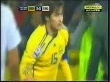 Ukraine 1-0 England | 2009 | 2010 World Cup Qualifier
