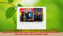 Download Mystery & Suspense Collection: Mystery Thriller