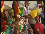 Tunisia 2-3 Cameroon   2008 African Nations Cup