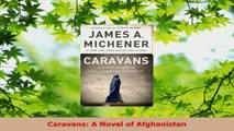 PDF Download  Caravans A Novel of Afghanistan PDF Full Ebook
