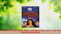 PDF Download  IMZADI STAR TREK NEXT GENERATION Star Trek the Next Generation Read Full Ebook