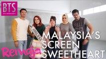 BTS REMAJA: Malaysia's Screen Sweetheart!