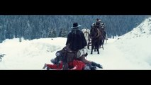The Hateful Eight Movie CLIP - Got Room For One More? (2015) - Samuel L. Jackson Movie HD