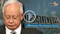 WSJ dakwa Najib pecat dua bekas firma juruaudit 1MDB