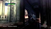 Devil May Cry 4 Special Edition (PS4 1080p 60fps) Vergil Bloody Battles Part (13)
