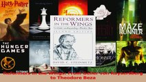 PDF Download  Reformers in the Wings From Geiler von Kaysersberg to Theodore Beza Read Full Ebook