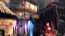 Devil May Cry 4 Special Edition (PS4 1080p 60fps) Vergil Bloody Battles Part (18)
