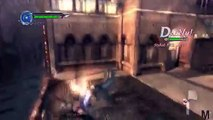 Devil May Cry 4 Special Edition (PS4 1080p 60fps) Vergil Gameplay Last Mission Part (5)