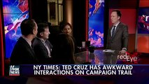 Is Ted Cruzs charm deficit a big deal?