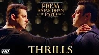 Prem Ratan Dhan Payo   Salman Khan & Sonam Kapoor
