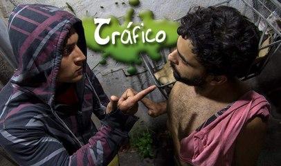 TRÁFICO - TRAFFIC (Subtitled)