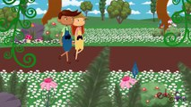 Haydi Ormana Gidelim | Hayvanlar Şarkısı | Edis ile Feris | Eğitici Çocuk Şarkılar�