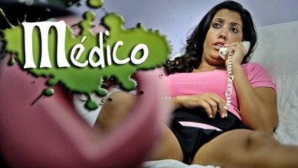 MÉDICO - DOCTOR (Subtitled)