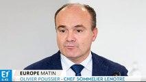 """Directive européenne : """"On n'est pas près de voir des vignes en Normandie ou en Picardie"""""""