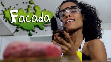 FACADA - STAB (Subtitled)