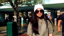 Los Angeles (City/Town/Village) Episode 1: Zizan, Kaka, Emma dan Disneyland! maembong