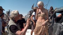 Mad Max: Fury Road - George Miller Featurette [HD]