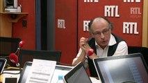 """Déchéance de nationalité : à droite, """"l'heure est à l'embarras"""", explique Yves Thréard"""