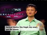 Lessons In Leadership Ultimate Tips By - Jack Ma (Inspirational)