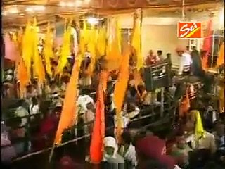 Mere shyam dhani ki morchadi # Superhit khatu Shyam bhajan # Shyam Agarwal_ HD Video
