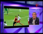 Mercredi Sport Espérance Sportive de Tunis 1-2 Espérance Sportive de Zarzis 30-12-2015 EST vs ESZ