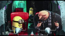 Despicable Me (3/11) Movie CLIP - Try This On for Size (2010) HD