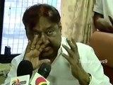 Vijayakanth comments on CM Jayalalitha Chennai Under Flood