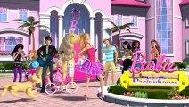 Barbie Muhteşem Havuz Partisi - Barbie Türkçe - Barbie izle - Barbie Yeni - Barbie 2014