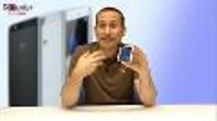Análisis Huawei P8 Lite