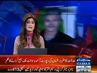 What happens In Court With docter Asim And What Docter Asim said To Samaa Reporter......