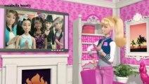 Barbie Life in the Dreamhouse - -Día de Hermanas-- con Fifth Harmony.