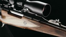 Holland & Holland - The 'Bolt Action' Magazine Rifle
