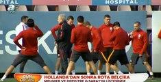 Galatasaray'dan transfer haberleri - Meunier, Depoitre (30 Aralık 2015 - A Spor)